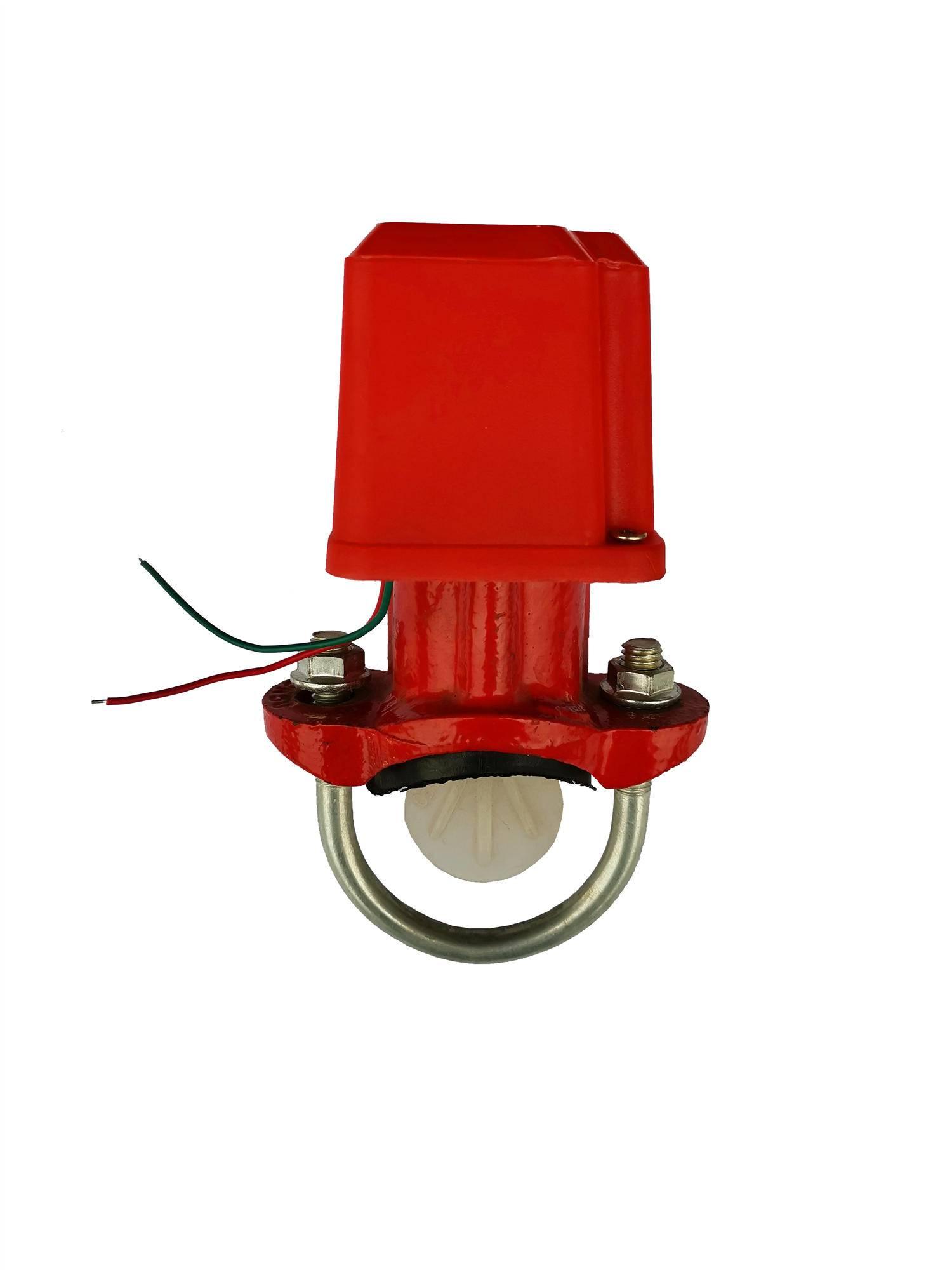 水流指示器ZSJZ50